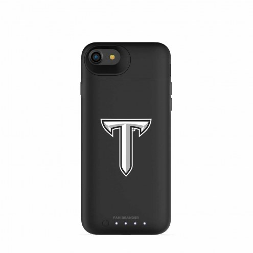 Troy Trojans mophie iPhone 8/7 Juice Pack Air Black Case