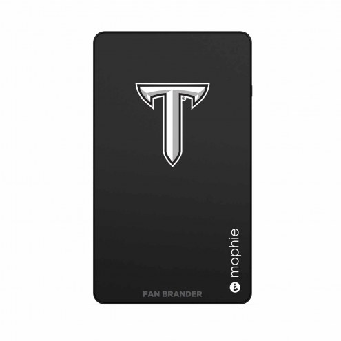 Troy Trojans mophie Mini USB Power Station
