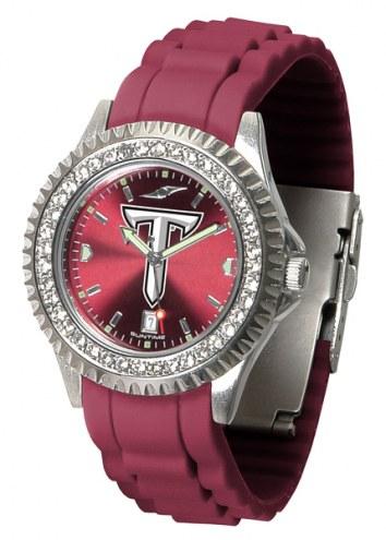 Troy Trojans Sparkle Women's Watch