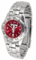 Troy Trojans Sport Steel AnoChrome Women's Watch