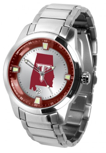 Troy Trojans Titan Steel Men's Watch