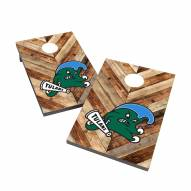 Tulane Green Wave 2' x 3' Cornhole Bag Toss