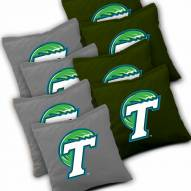 Tulane Green Wave Cornhole Bags