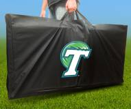 Tulane Green Wave Cornhole Carry Case