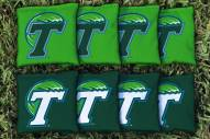 Tulane Green Wave Cornhole Bag Set