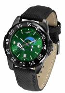 Tulane Green Wave Men's Fantom Bandit AnoChrome Watch