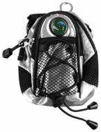 Tulane Green Wave Silver Mini Day Pack