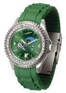 Tulane Green Wave Sparkle Women's Watch