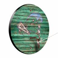 Tulane Green Wave Weathered Design Hook & Ring Game
