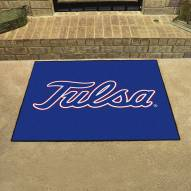 Tulsa Golden Hurricane All-Star Mat