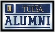 Tulsa Golden Hurricane Alumni Mirror