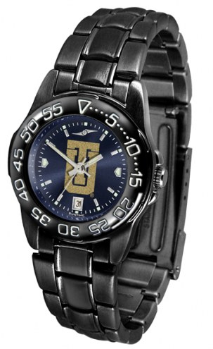 Tulsa Golden Hurricane FantomSport AnoChrome Women's Watch