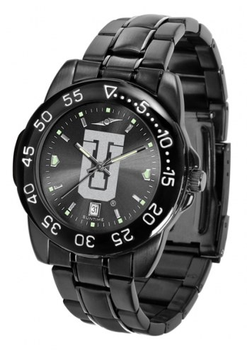 Tulsa Golden Hurricane FantomSport Men's Watch