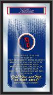 Tulsa Golden Hurricane Fight Song Mirror
