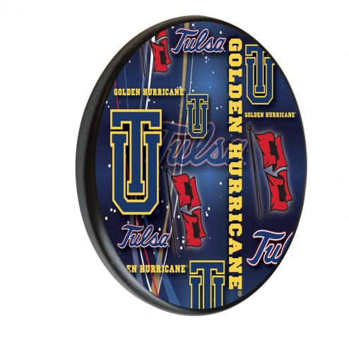 Tulsa Golden Hurricane Digitally Printed Wood Sign