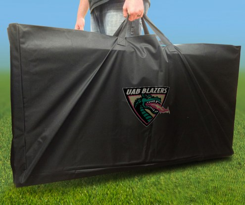 UAB Blazers Cornhole Carry Case