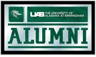 UAB Blazers Alumni Mirror