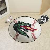 UAB Blazers Baseball Rug