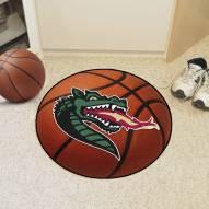 UAB Blazers Basketball Mat