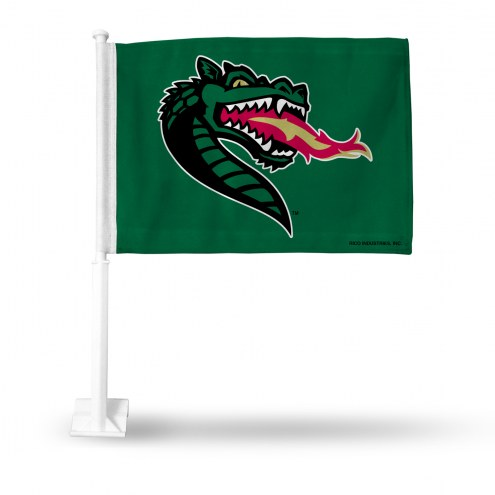 UAB Blazers Car Flag