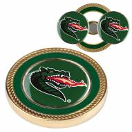 UAB Blazers Challenge Coin with 2 Ball Markers