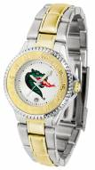 UAB Blazers Competitor Two-Tone Women's Watch