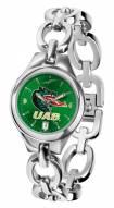 UAB Blazers Eclipse AnoChrome Women's Watch