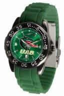 UAB Blazers FantomSport AC AnoChrome Men's Watch
