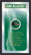 UAB Blazers Fight Song Mirror