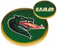 UAB Blazers Flip Coin