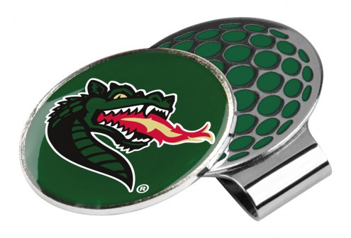 UAB Blazers Golf Clip