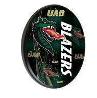 UAB Blazers Digitally Printed Wood Sign