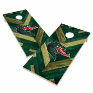 UAB Blazers Herringbone Cornhole Game Set