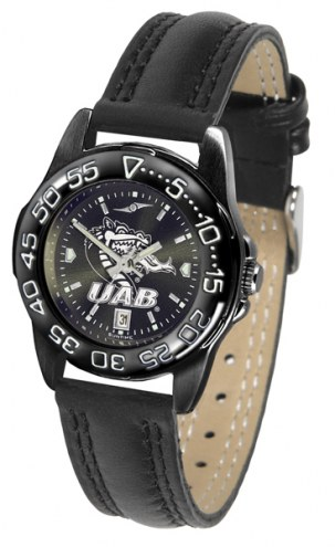 UAB Blazers Ladies Fantom Bandit Watch