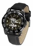 UAB Blazers Men's Fantom Bandit Watch
