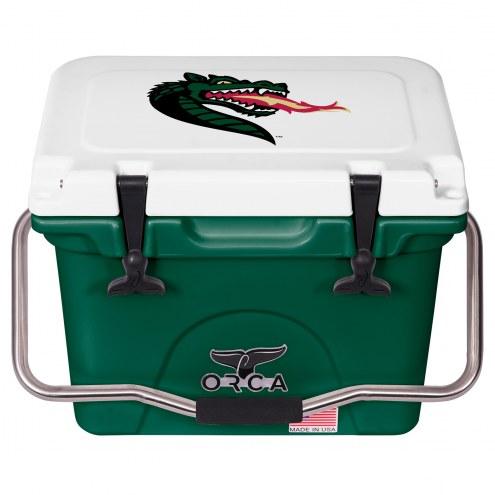 UAB Blazers ORCA 20 Quart Cooler