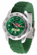 UAB Blazers Sport AC AnoChrome Men's Watch