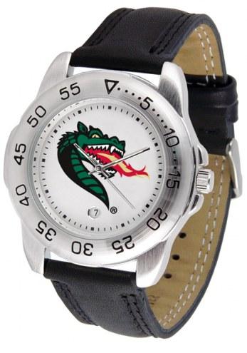 UAB Blazers Sport Men's Watch