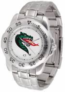 UAB Blazers Sport Steel Men's Watch