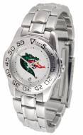UAB Blazers Sport Steel Women's Watch