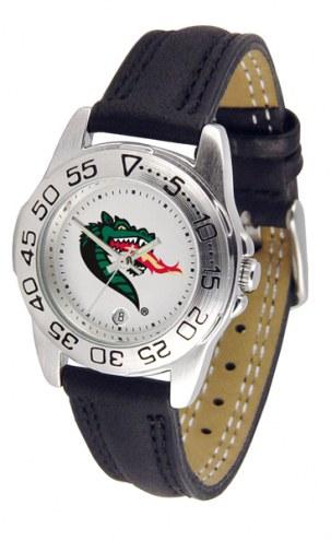 UAB Blazers Sport Women's Watch