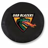 UAB Blazers Tire Cover