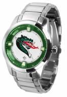 UAB Blazers Titan Steel Men's Watch