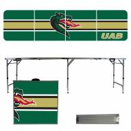 UAB Blazers Victory Folding Tailgate Table