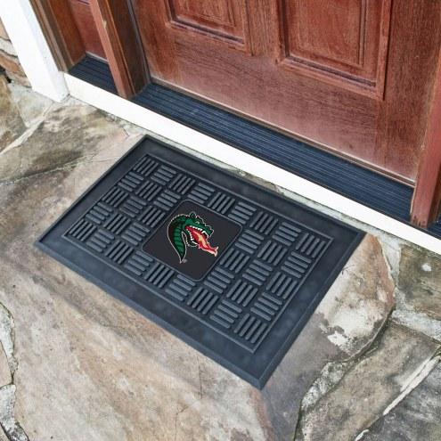 UAB Blazers Vinyl Door Mat