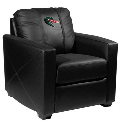 UAB Blazers XZipit Silver Club Chair