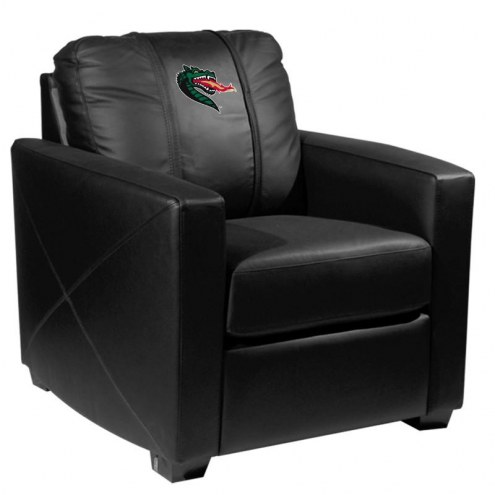 UAB Blazers XZipit Silver Club Chair