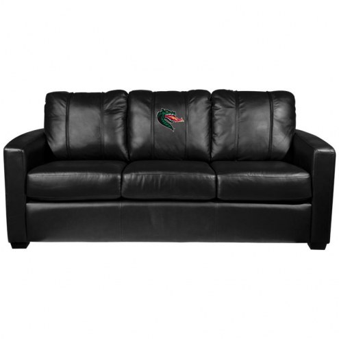 UAB Blazers XZipit Silver Sofa