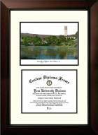 UC Santa Barbara Gauchos Legacy Scholar Diploma Frame
