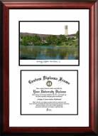 UC Santa Barbara Gauchos Scholar Diploma Frame